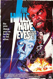 Watch The Hills Have Eyes Part II (1984) movie free online