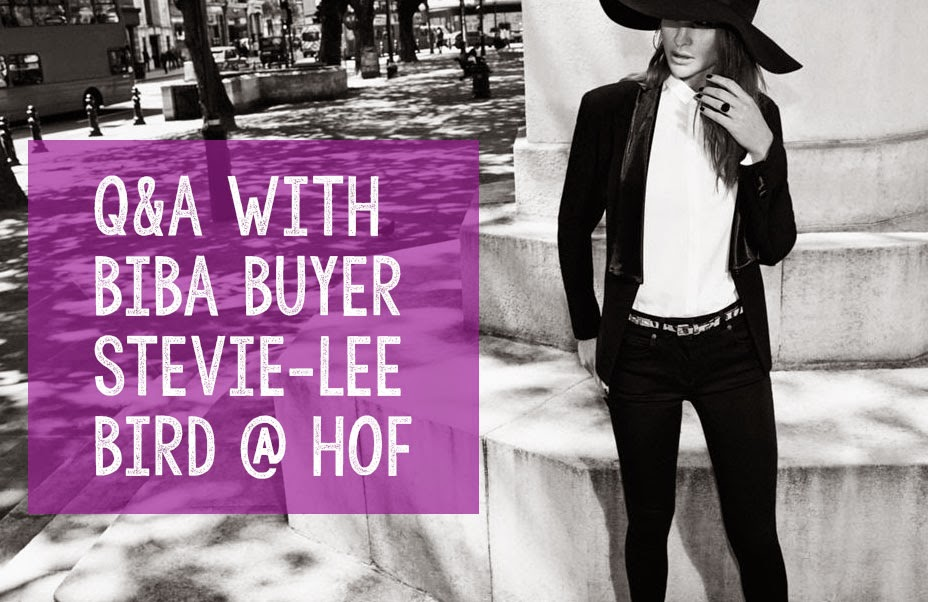 Biba womenswear at house of fraser