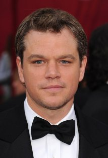 Matt Damon wants to get a beer with Benedict Cumberbatch at the Emmys