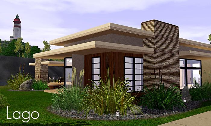 Gelinas Sims 3 Blog Lago amp Lana
