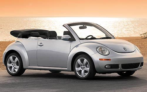 10 Produsen Mobil Terbesar di Dunia (VW)