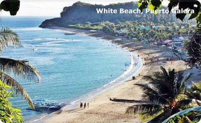 Best Beaches in The Philippines Puerto Galera