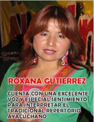 ROXANA GUTIERREZ
