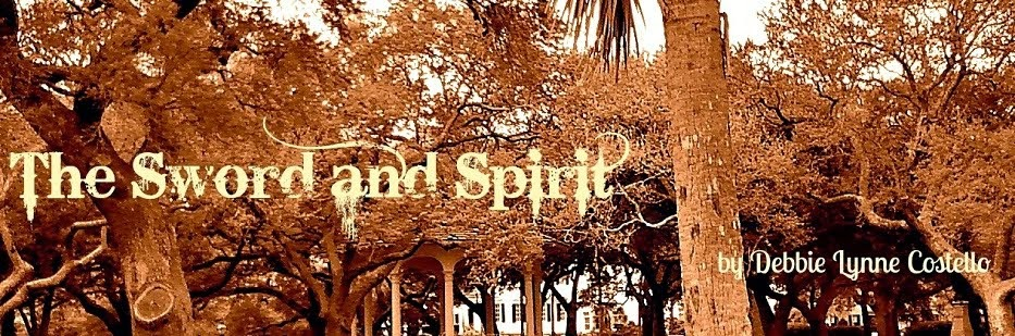 The Sword and Spirit