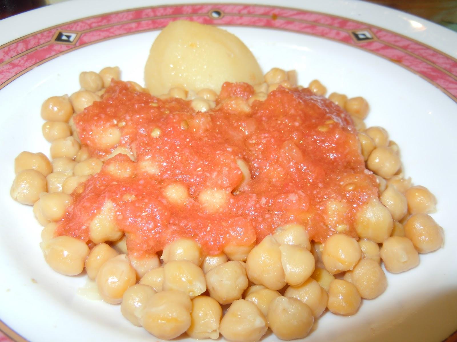 Bolidorecetas salsa para cocido madrile o - Salsa para bogavante cocido ...