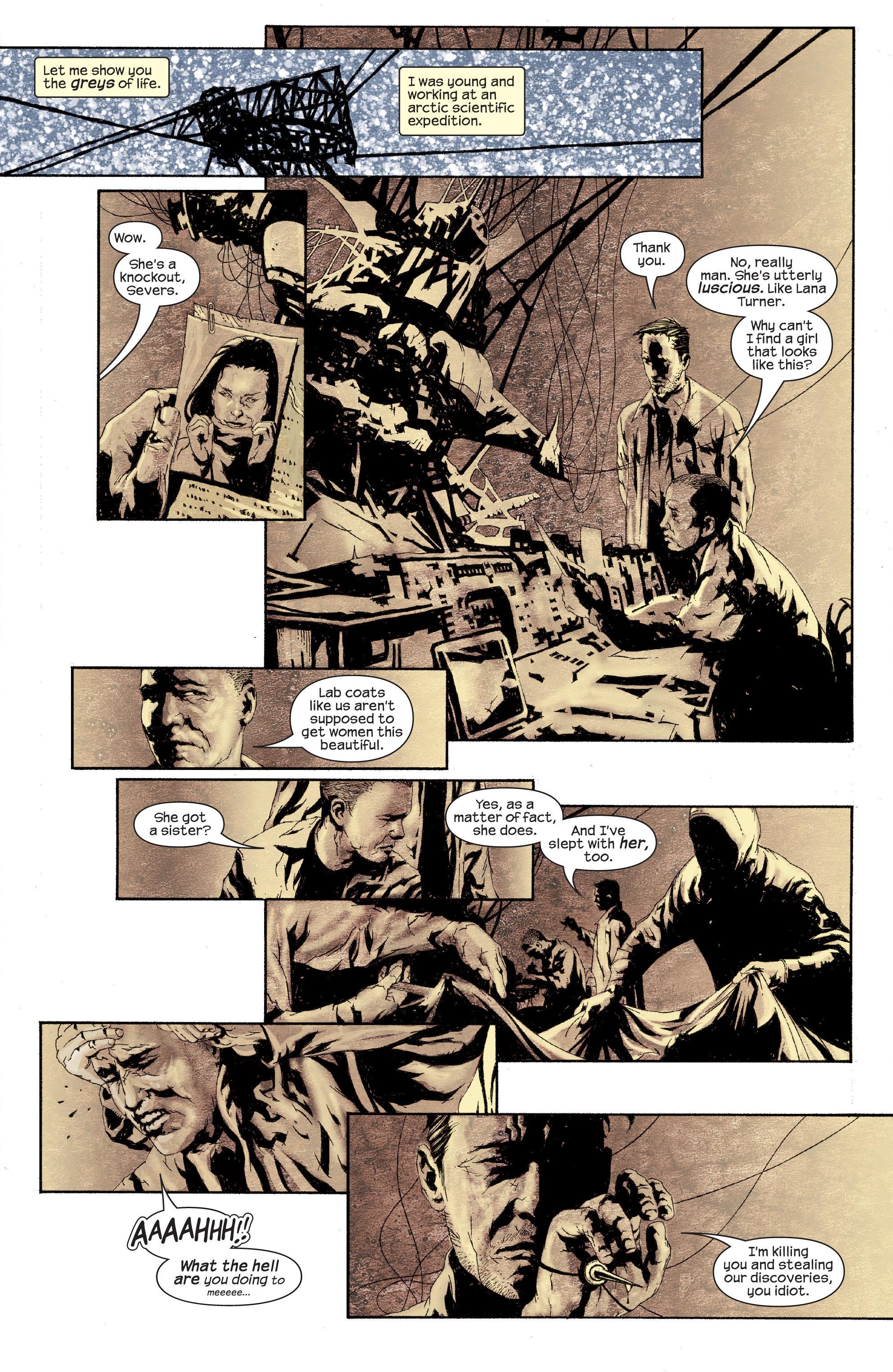 Captain America (2002) Issue #12 #13 - English 8