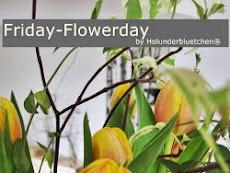 Friday - Flowerday