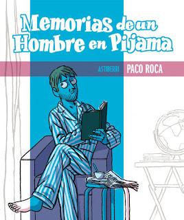 Paco Roca, autor de 'Arrugas', llevará al cine su cómic 'Memorias de un hombre en pijama'. Revista Making Of