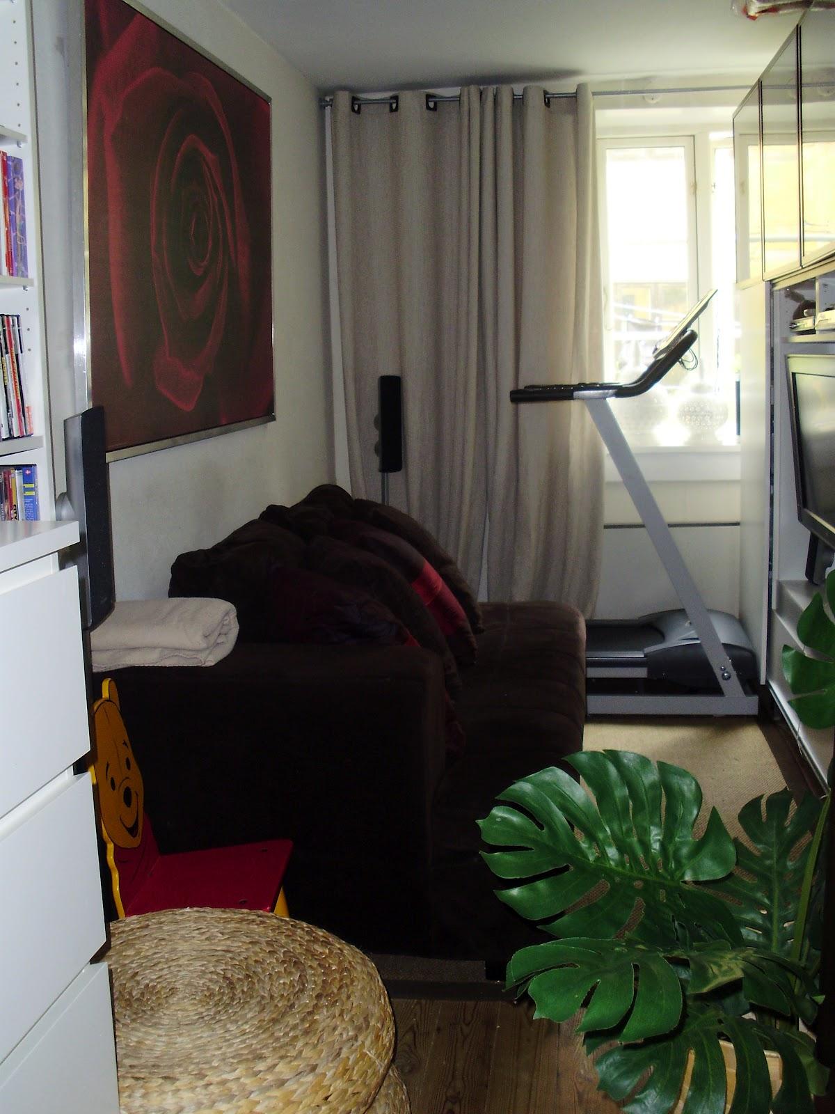 Bazaar med Brugte Ting: TV Room Møbler