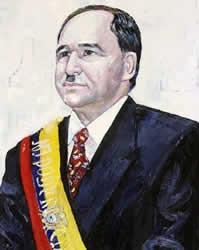 Abdala Bucaram Ortiz ADMINISTRACIN 10 De Agosto 1996 06 Febrero 1997