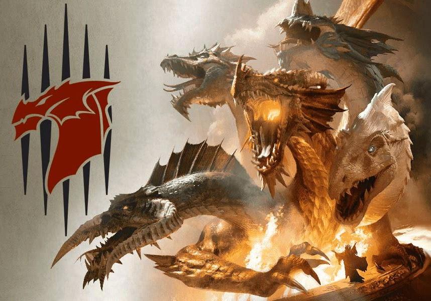 Tiamat, The Queen Of Dragons