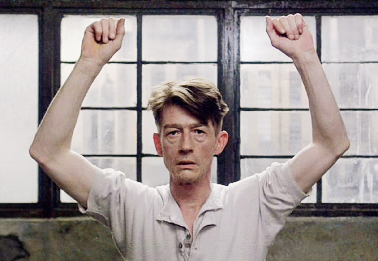 Which movies are related to Orwell's 1984?