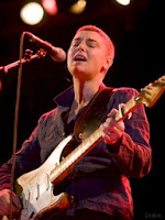 Famous singer Sinead O'connor has bipolar disorder