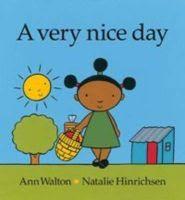 A very nice day