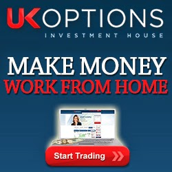 UK Options Investment House Binary Options