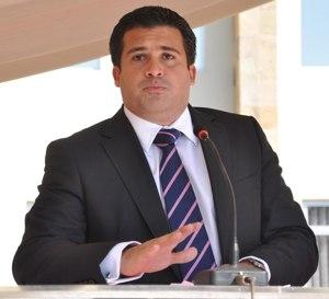 Rene Meza