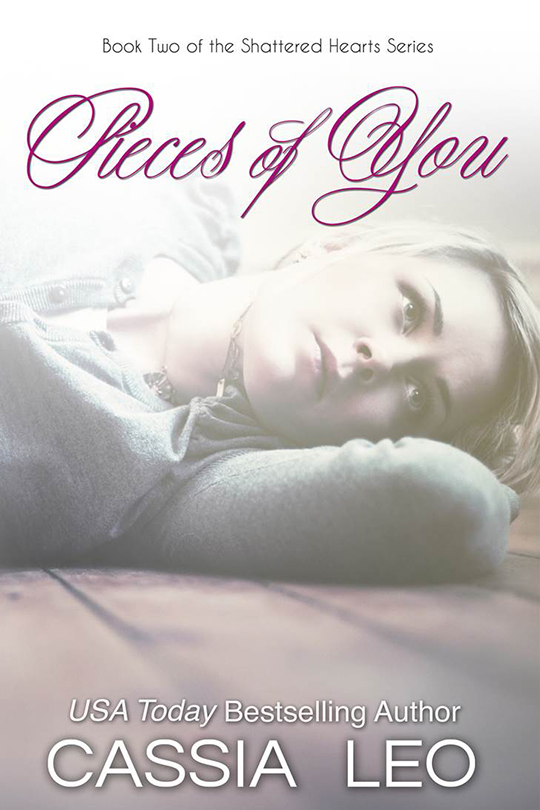 iPAD MINI GIVEAWAY and REVIEW: Pieces of You by Cassia Leo