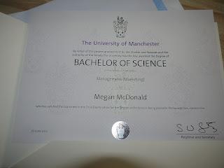 degree, graduation