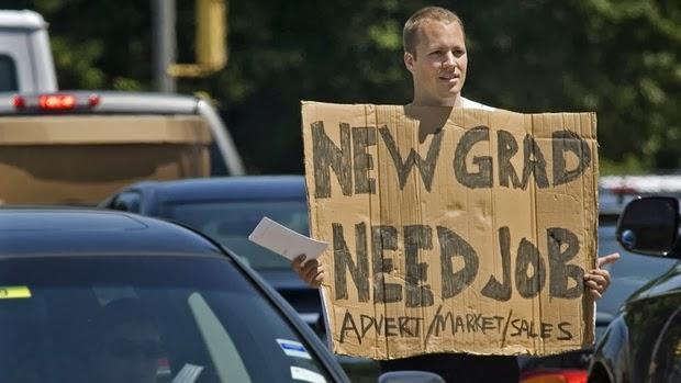 Tips Sukses Mencari Pekerjaan untuk Fresh Graduate