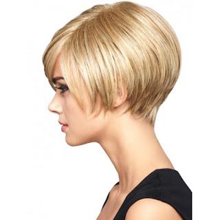 Style Rambut Perempuan Terbaik Style Rambut Terkini - Gaya rambut pendek budak perempuan
