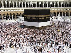 Kenali Doa Haji Mulai Sekarang
