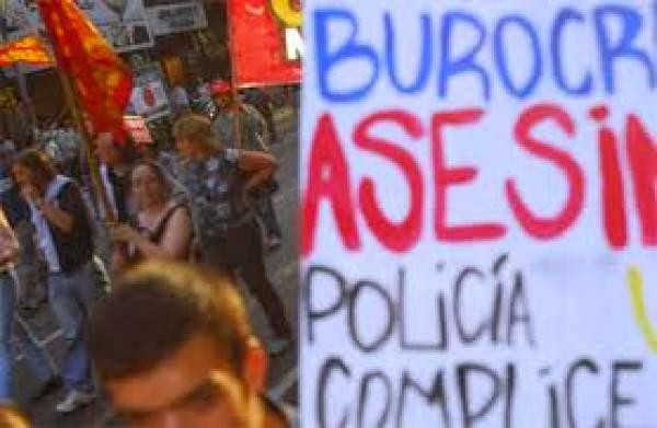 Resultado de imagen para argentina burocracia sindical