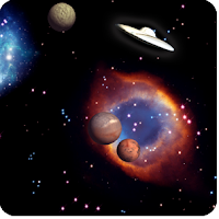 3D Space Live Wallpaper Full v1.72
