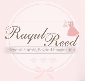 Raqul Reed!