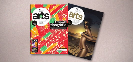 19 Awesome Graphic Design Magazines