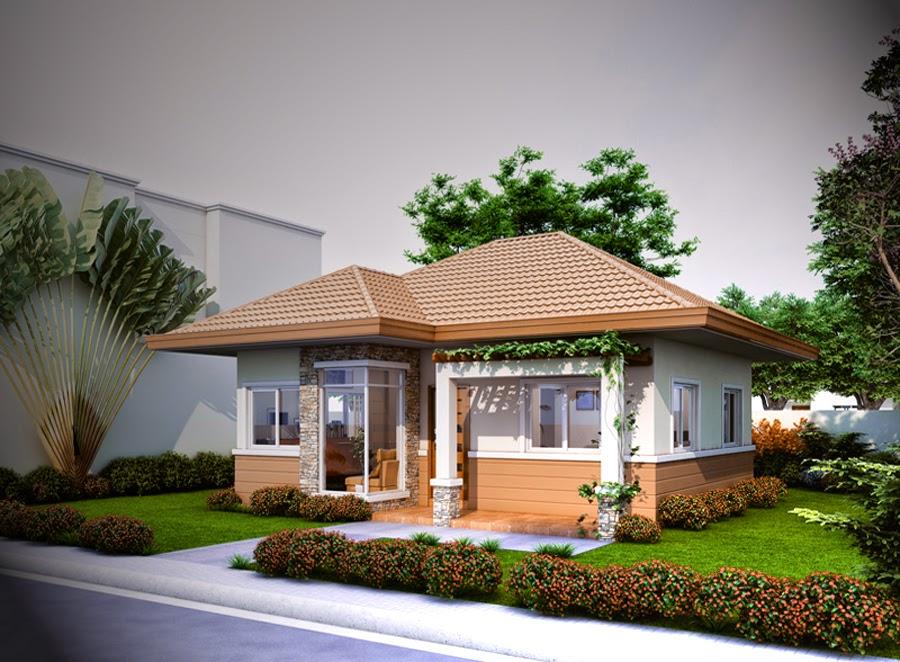 gambar rumah minimalis type 60 terbaru