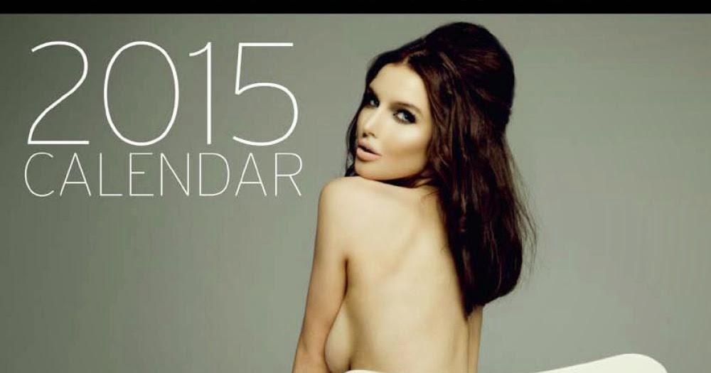 Consider, Helen flanagan calendar