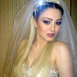 Funny Weblog: Sahar Qureshi unveiled