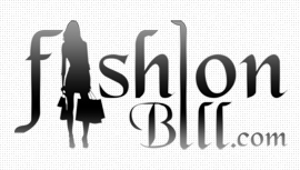 Logo Design - FashionBill