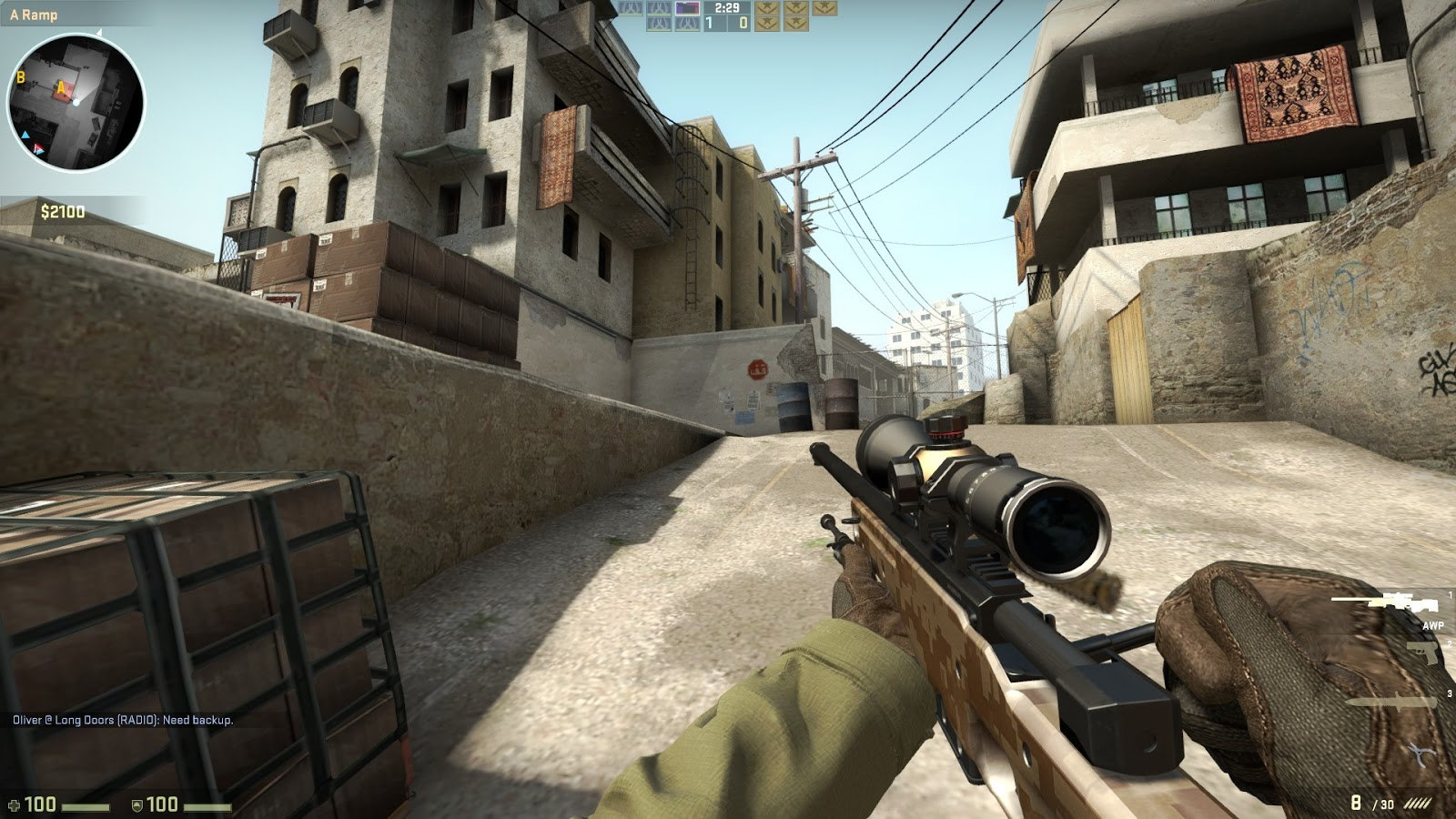 Counter Strike Global Offensive Online Aimbot for PC