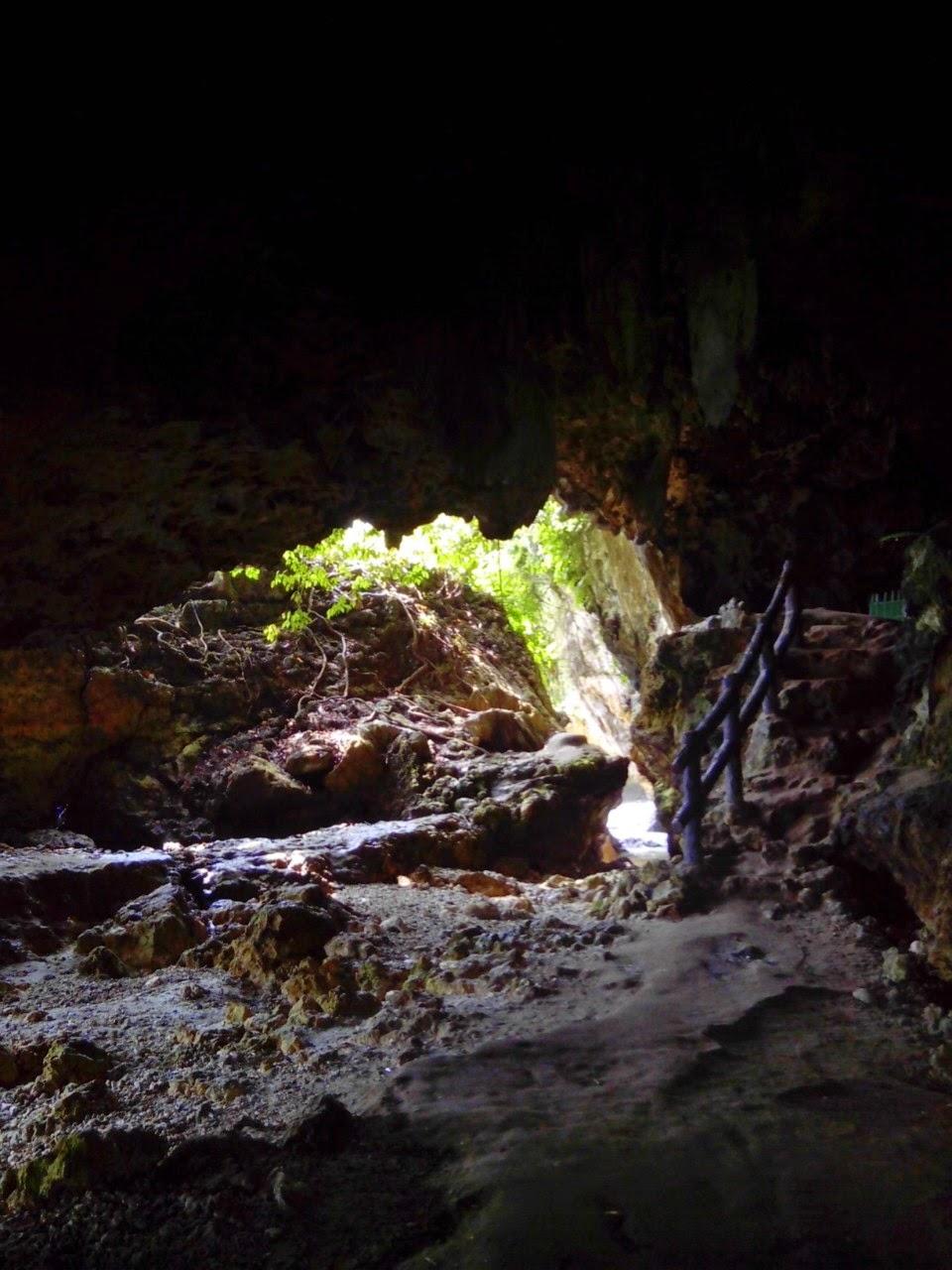 gua panggung