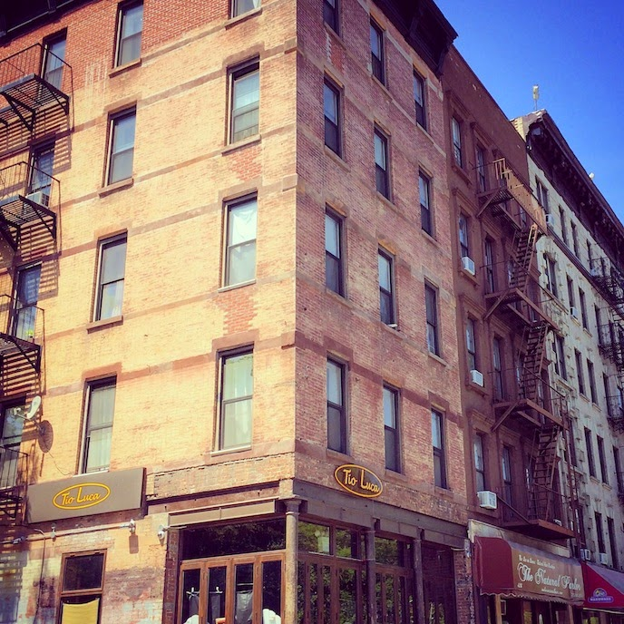 H A R L E M B E S P O K E Rent 429 Lenox Avenue Two