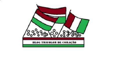 Tricolor de Coração