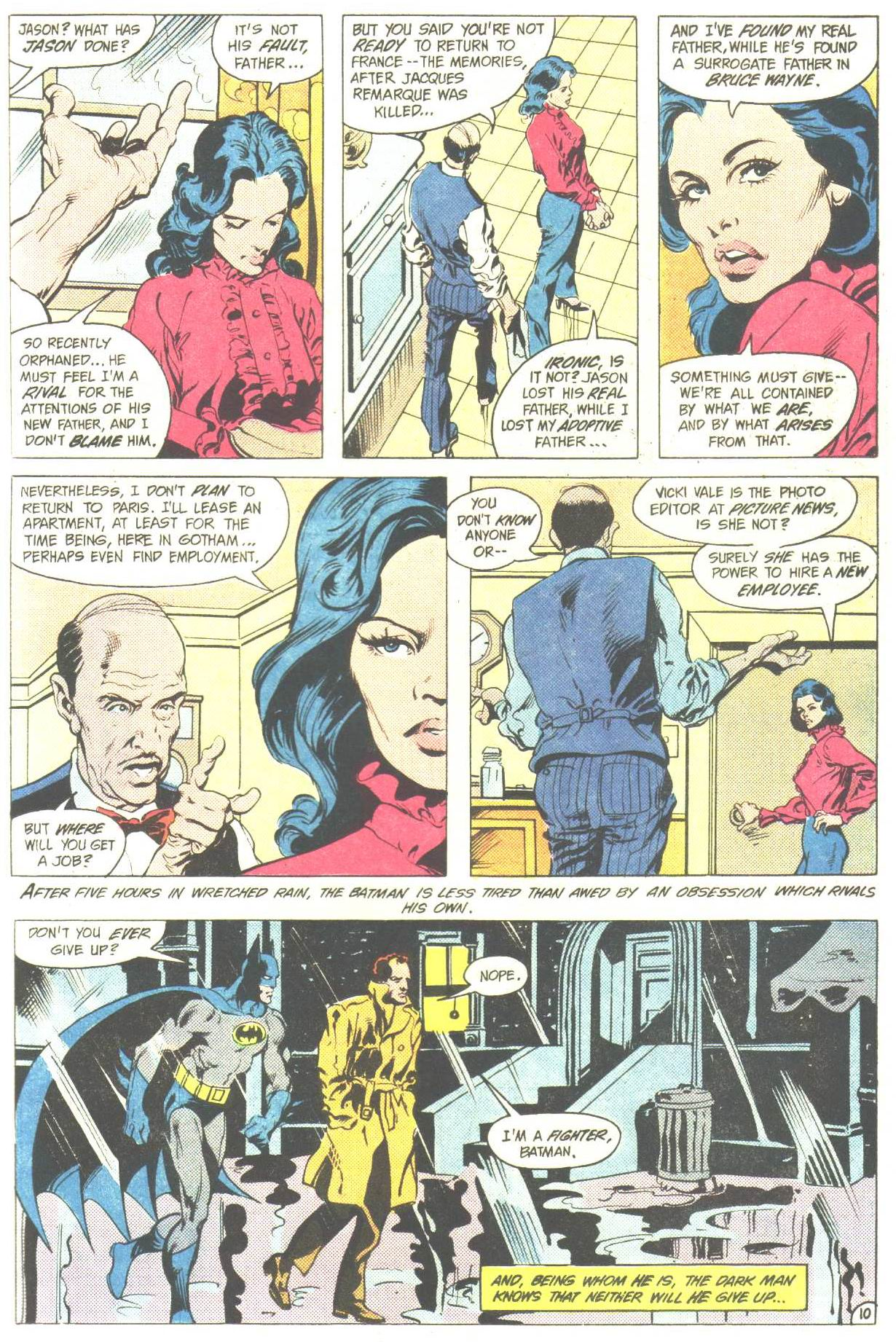 Detective Comics (1937) Issue #539 Page 15