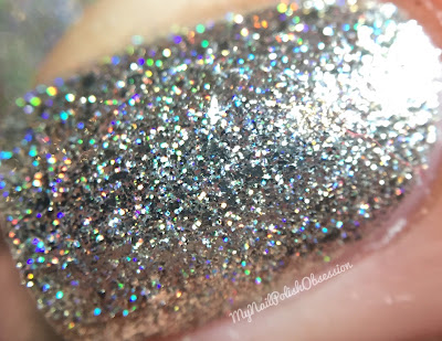 KBShimmer Birthstone Collection; Diamond