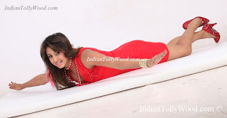 Telugu Actress Sanjana Latest Hot Photo Shoot