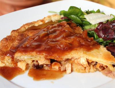Cocinar Para El Dia Siguiente | Falsarius Chef Blog De Cocina Facil Y Recetas Para El Dia A Dia