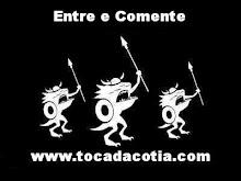 Toca da Cotia: