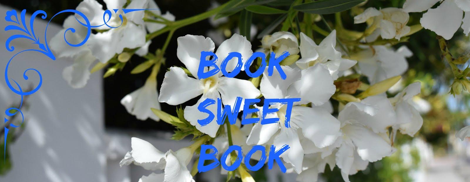 Book sweet book