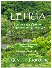 Lehua, Ka'ao a ka Wahine