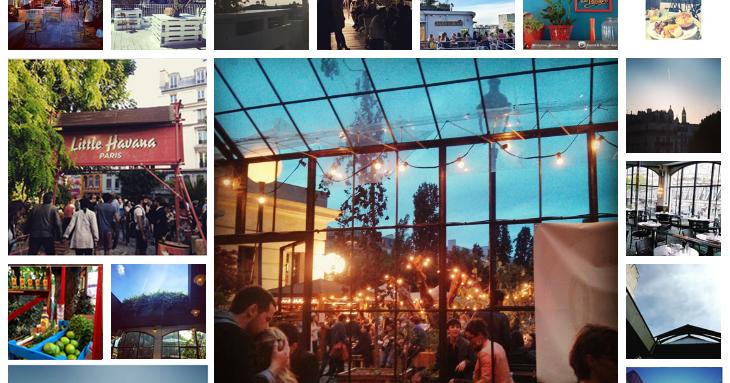 les 5 plus belles terrasses de paris t 2015 blog d co mydecolab. Black Bedroom Furniture Sets. Home Design Ideas