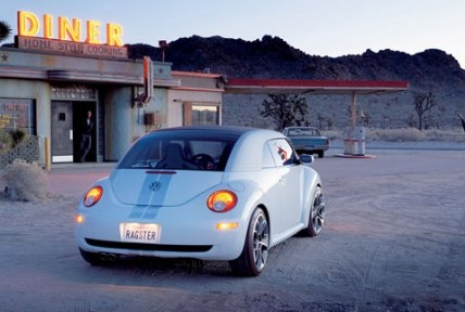 the new beetle car 2011. Volkswagen#39;s new Beetle: Clean
