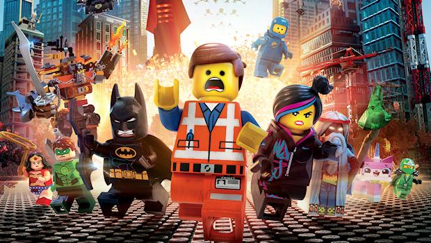 'The LEGO Movie Sequel' Finds Director in Rob Schrab