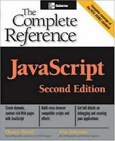 Javascript, Complete Reference, Programming