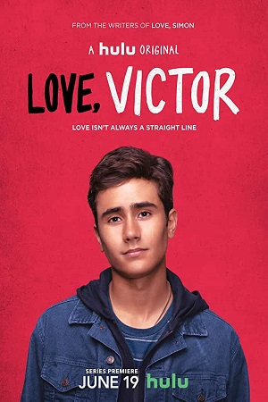 Love Victor (2020) S01 All Episode [Season 1] Complete Download 480p