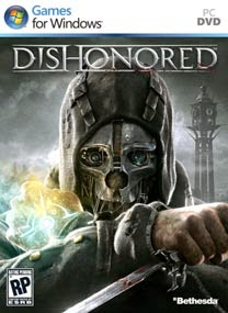 Download Dishonored PC Full Crack Free
